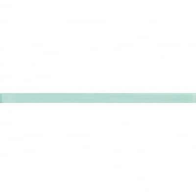 Frozen Blue Glossy Trim Piece Pencil