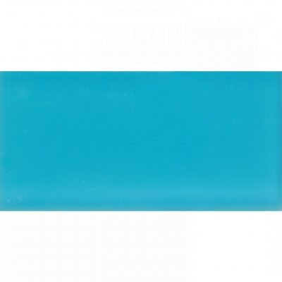 Turquoise Dream 3x6 Matte Glass Subway Tile