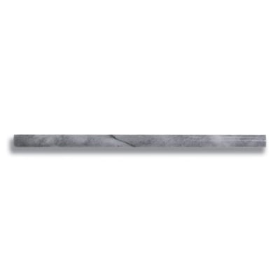 "12"" Narrow Liner Turkish Gray (Polished) - AKDO"