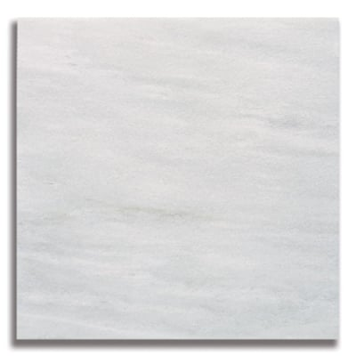 "12"" x 12""  Ash Gray (Polished) Marble Tile - AKDO"