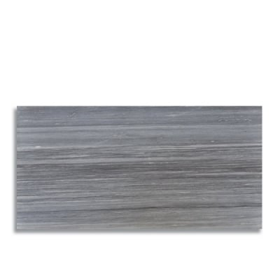 "12"" x 24"" Bellino Gray (Honed) Marble Tile - AKDO"