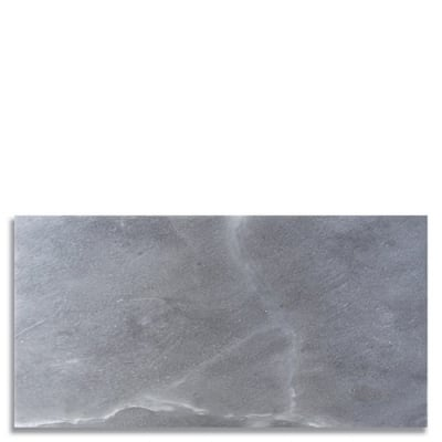 "12"" x 24"" Turkish Gray (Polished) Marble Tile - AKDO"