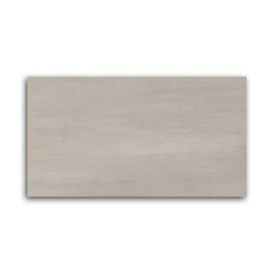 "12"" x 22"" Mark Wall Silver Ceramic Tile - AKDO"