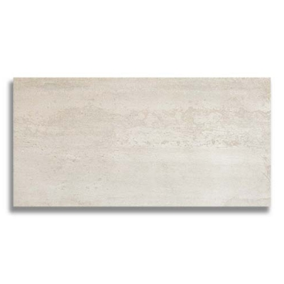 "12"" x 24"" Mark Gypsum Honed (Shiny) Porcelain Tile - AKDO"