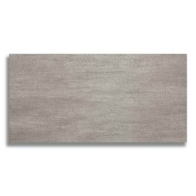 "18"" x 36"" Mark Chrome Porcelain Tile - AKDO"