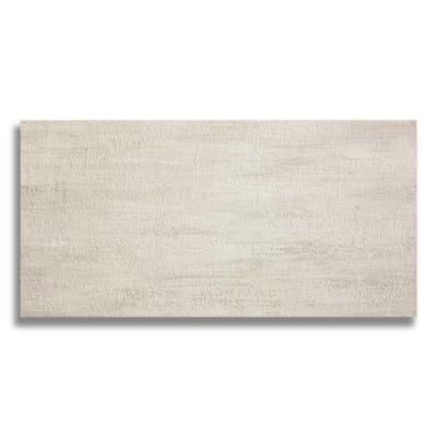 "18"" x 36"" Mark Gypsum Porcelain Tile - AKDO"