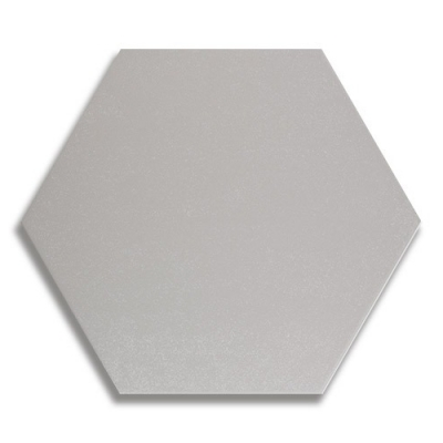 Hexagon Heritage Ash Porcelain Tile - AKDO