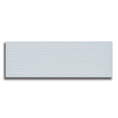 "Impressions Hammered Breeze 4"" x 12"" Ceramic Tile - AKDO"
