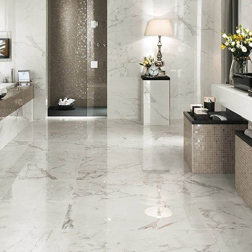 AKDO Stone Looking Porcelain Tiles