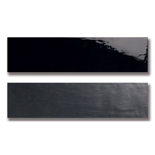 Origin Black Subway Tile